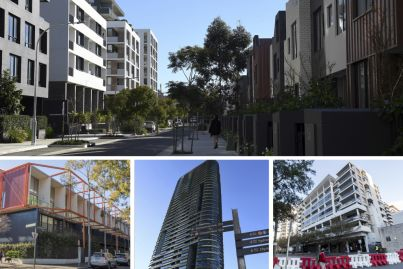Four in 10 new apartment buildings have major defects: NSW Building Commissioner