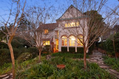 Hot auctions: 'Fairy-tale' house and an acreage go under the hammer