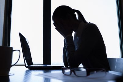 Anxiety on the rise, with a quarter of Aussies spending more than they earn