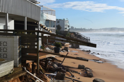 What to do if your home has been damaged by severe weather