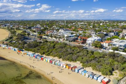 The ingredient that keeps prestige buyers coming back to this suburb