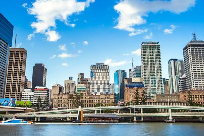 Brisbane rents creep up as oversupply eases: report