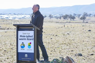 'A fully functional community': Smart city technology now operational in Googong