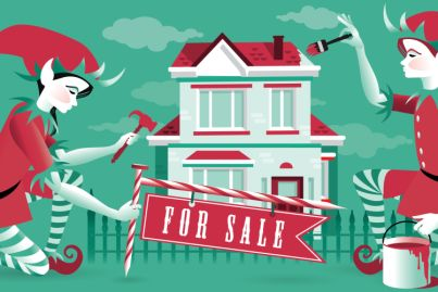 What to prepare now in order to sell your home by Christmas