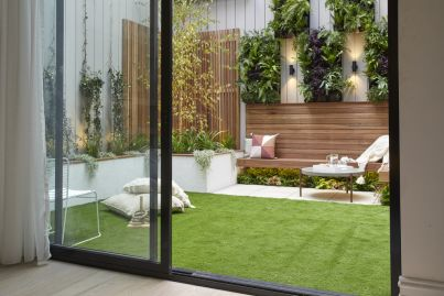 How to overcome the biggest challenge of renovating a terrace