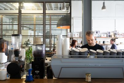 What price is a good brew? Sydney's top suburbs for cafes and restaurants