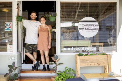Life in Brisbane's most liveable suburb: Alderley