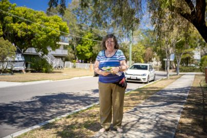 In Brisbane's 'least liveable suburb', the locals wouldn't change very much at all