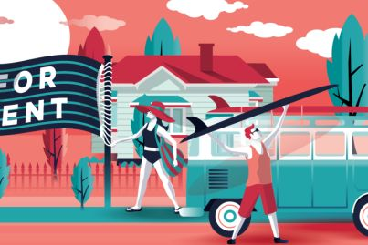 How to get your home 'Airbnb ready' before summer hits