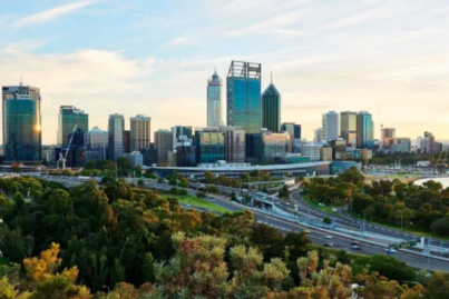 Perth property market recovery was looking hopeful but now there's the coronavirus crisis