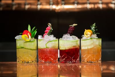 'Five days of celebration': The inaugural Melbourne Cocktail Festival launches