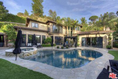 Dr Phil's son's house is for sale for $US5.75m and the interiors are wild