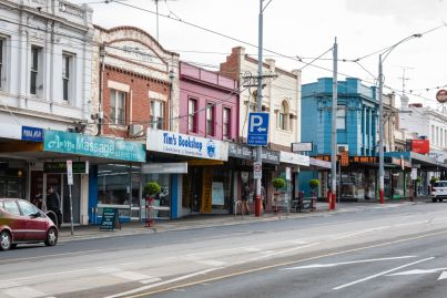 After coronavirus pandemic, how will Melbourne look and where will we work?
