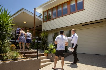 'This will give people optimism': Ban on auctions and open homes lifted from next weekend