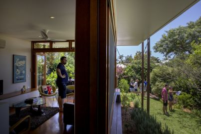 Perth buyers back out in force following the lift on open home ban