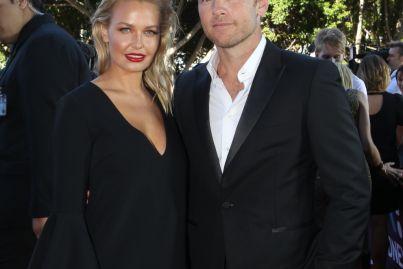 Lara and Sam Worthington list their stunning LA mansion for sale