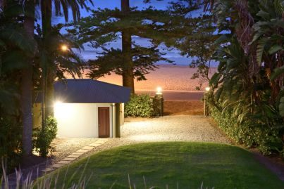 Sam Chisholm's Palm Beach holiday home claims $24m record