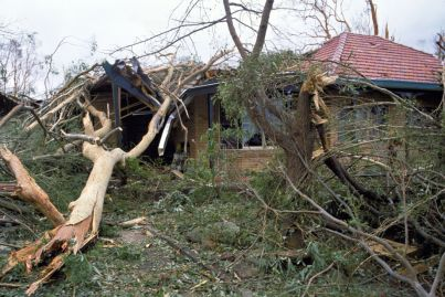 What to do if your investment property has been hit by natural disaster