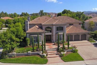 Michael Jackson's son, 'Blanket', buys his first house, a $4m California mansion