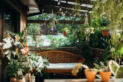 Blurring the line: How to create an indoor-outdoor flow in your home