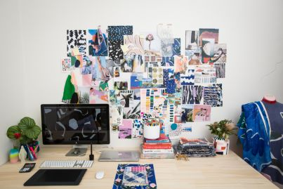 Working from home: Tips for creating a work space and staying productive