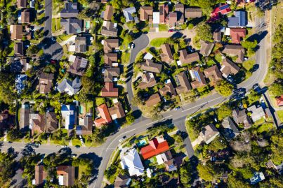 How changing migration patterns are impacting property market