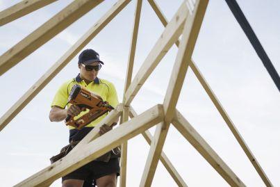 Sales plummet: Home builders stay at work to keep industry alive