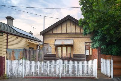 The low-priced renovators' delights listed in highly sought-after Melbourne suburbs