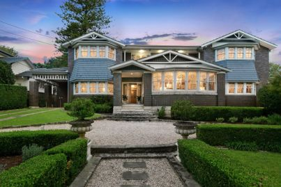 Buyer forks out $6.3 million on Sydney home after virtual inspection