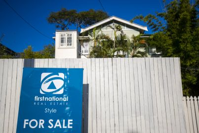Where you can find the cheapest houses in Australia
