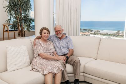 'I have enough': 82-year-old donates penthouse to fund fight against coronavirus