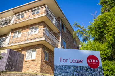 'People are working together': Why Brisbane's rent stress is relatively low