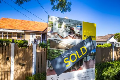 This is how people are buying property in Brisbane now some COVID-19 restrictions are lifted