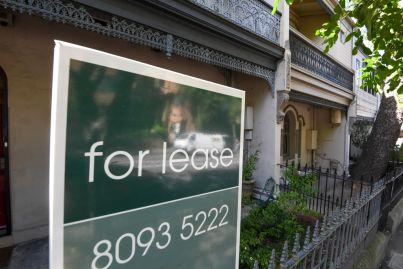 Ban on break-lease fees, $140 million hardship package proposed for rental market