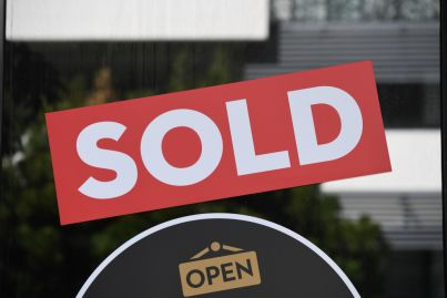 If house prices fall, where will Sydney's first-home buyers be able to buy that they couldn't before?