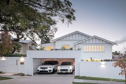 Is this Brisbane's property of the year? Ascot reno gets 'phenomenal' interest