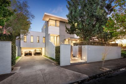Why this Melbourne house sold in just three days