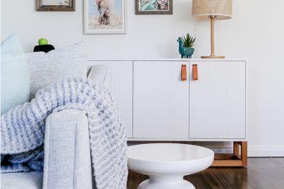Expert designer tips that will make your home feel larger