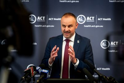 ACT budget 2021: The six property-related measures in the territory's budget