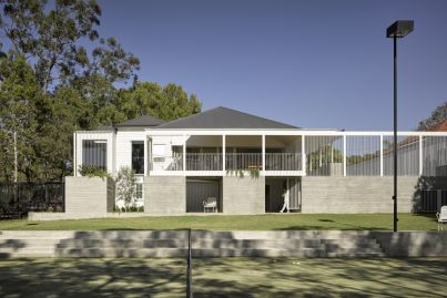 Take a peek inside Brisbane's House of the Year