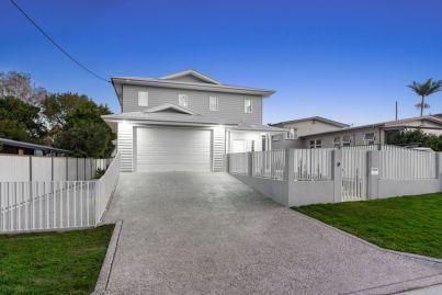 Coronavirus sweetener: This Brisbane house comes with a Lexus car