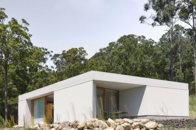 The 2020 House Awards: Two homes with a seamless connection between outside and in