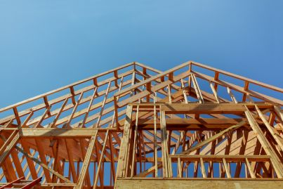 To stimulate the construction industry, this is not the answer