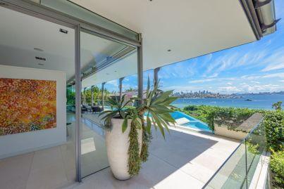 Rose Bay house of developer Robert Burger sold for more than $13m