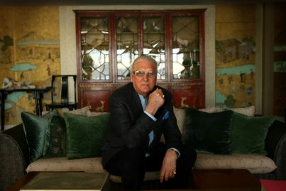 Radio king John Laws scores $3.42m for Sydney cottage