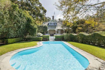 Little-known property mogul snaps up historic Sydney estate