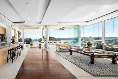 Press scion's second go at selling $30m Vaucluse mansion