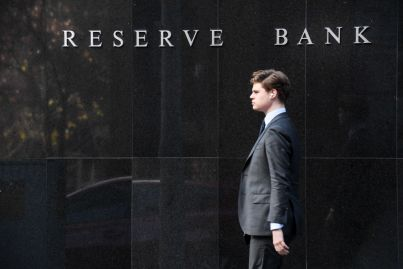 Reserve Bank holds cash rate steady as house prices surge