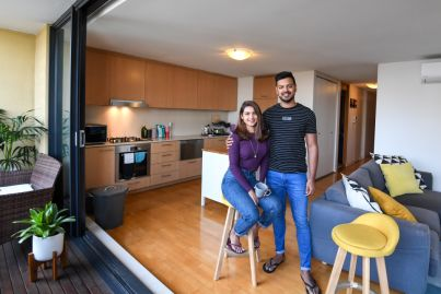 The Sydney suburbs where rents have fallen most amid COVID-19