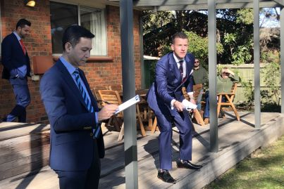 Canberra auction report card: July 2020